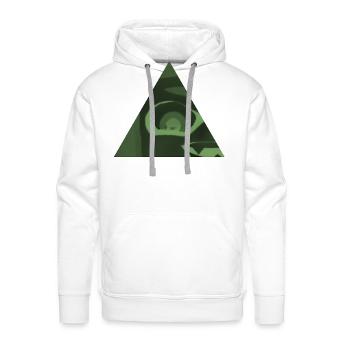 Iwoomyna T-Shirt - Men's Premium Hoodie