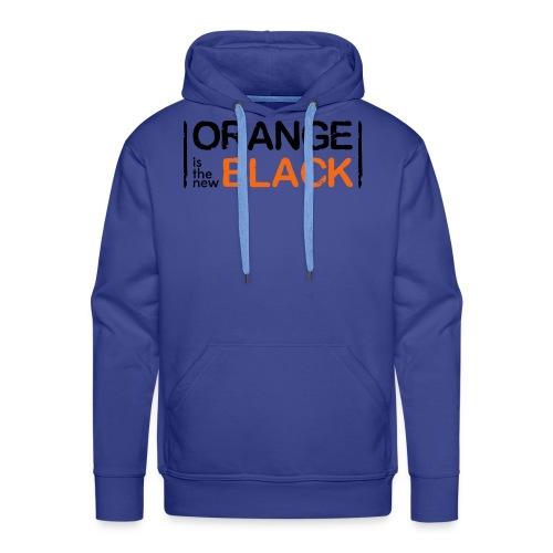Free Piper, Orange is the New Black Women's - Men's Premium Hoodie