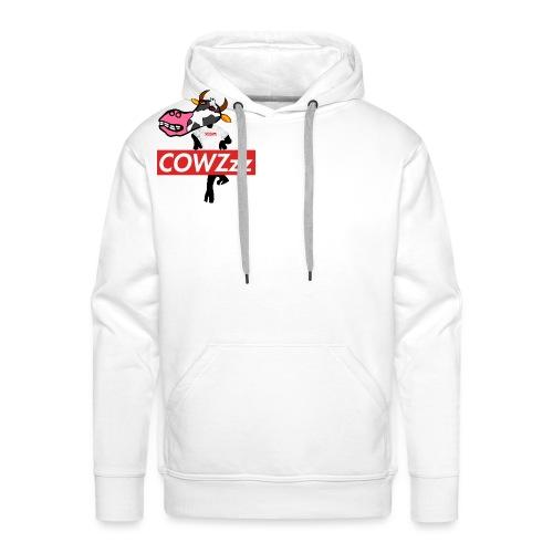 COWZZZ - Men's Premium Hoodie