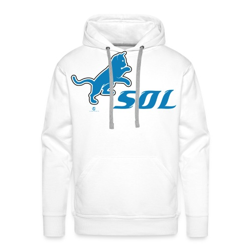 SOL 2015 - Men's Premium Hoodie