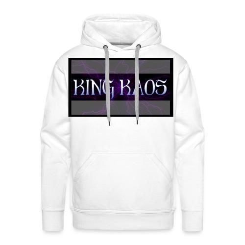 King Kaos - Men's Premium Hoodie
