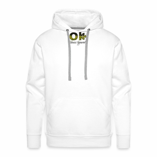 Okanagan Fitness Apparel - Men's Premium Hoodie