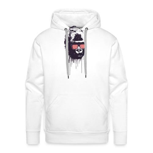 xray gorilla - Men's Premium Hoodie