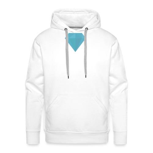 Girls dress - Men's Premium Hoodie