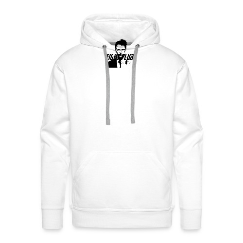 Fight Club Premium T-Shirt (Men) - Men's Premium Hoodie