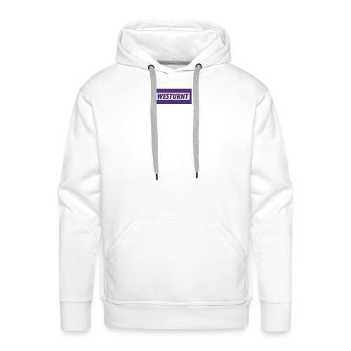 Westurnt - Men's Premium Hoodie