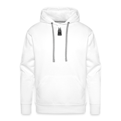 Sweat is just fat crying - Men's Premium Hoodie
