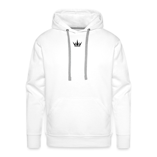 DUKE's CROWN - Men's Premium Hoodie
