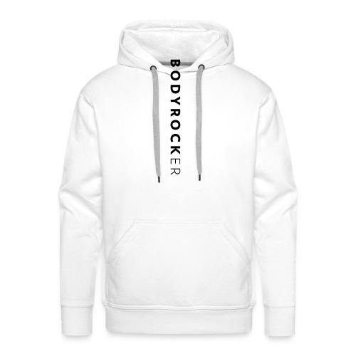 BRer Vertical - Men's Premium Hoodie