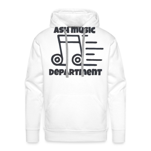 ASH Music Department - Men's Premium Hoodie