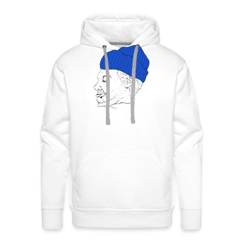 Ethan from h3h3productions - Men's Premium Hoodie