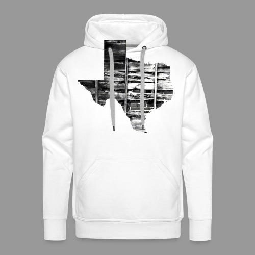 Real Texas - Men's Premium Hoodie