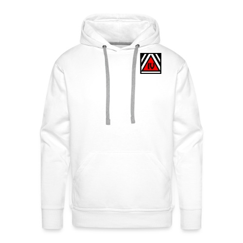 Infinite Value png - Men's Premium Hoodie