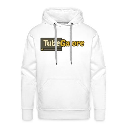 tubegalore_design - Men's Premium Hoodie
