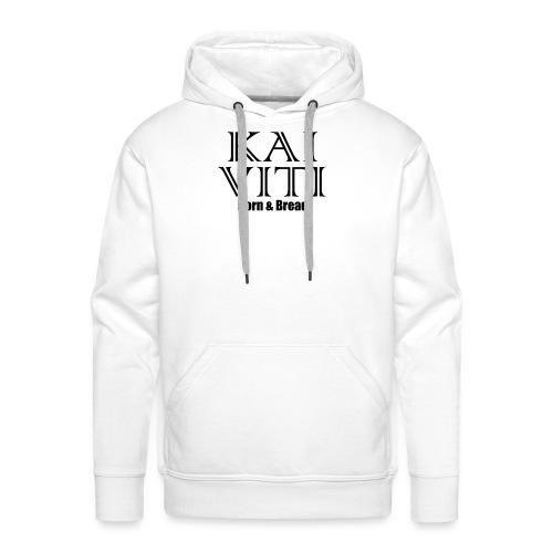 Kai Viti Born Bread - Men's Premium Hoodie