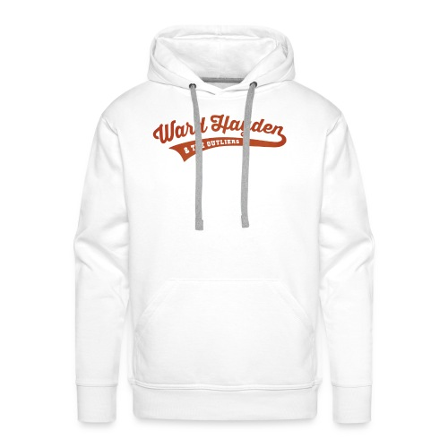 Ward Hayden & The Outliers - Women's T-Shirt - Men's Premium Hoodie