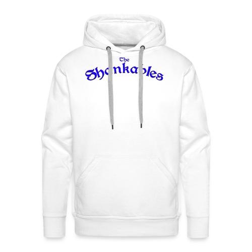 Shankables - Men's Premium Hoodie