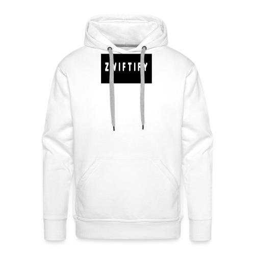 zwiftify - Men's Premium Hoodie