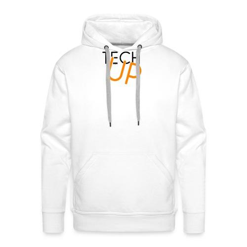 TechUp! - Men's Premium Hoodie