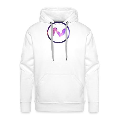 Logo T-Shirt - Men's Premium Hoodie