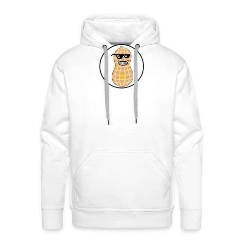 Salty Peanut - Men's Premium Hoodie