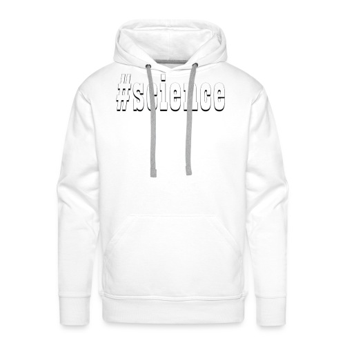 Perfect for all occasions - Men's Premium Hoodie