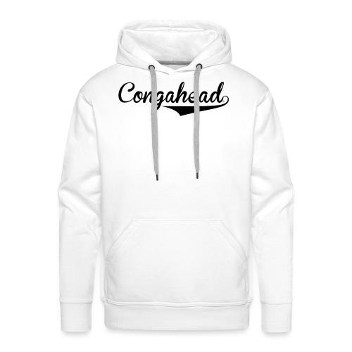 Congahead Baseball - Men's Premium Hoodie