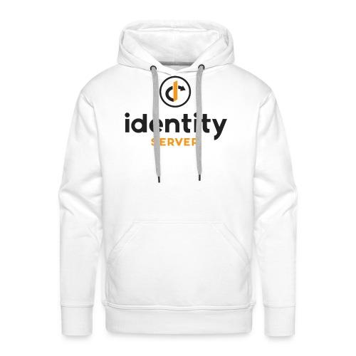 Idenity Server Mug - Men's Premium Hoodie