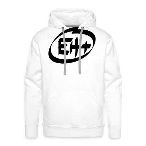 EH+ - Men's Premium Hoodie