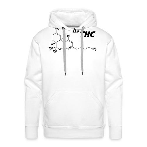 THC - Men's Premium Hoodie