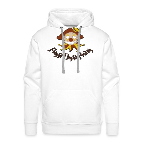 Fright Night Friday - Men's Premium Hoodie