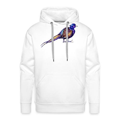 Pheasant - Men's Premium Hoodie