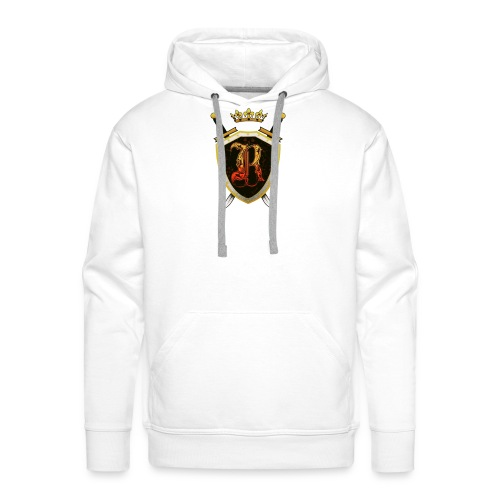 Royal Blood Gaming - Men's Premium Hoodie