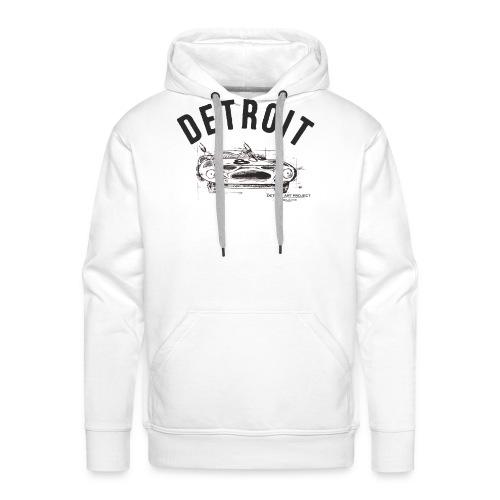 Detroit Art Project - Men's Premium Hoodie