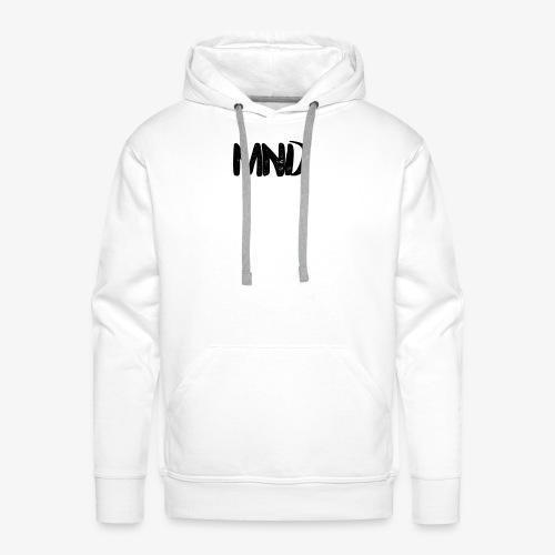 MND - Xay Papa merch limited editon! - Men's Premium Hoodie