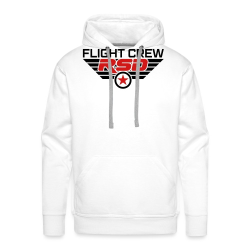 RSD Flight Crew - Men's Premium Hoodie