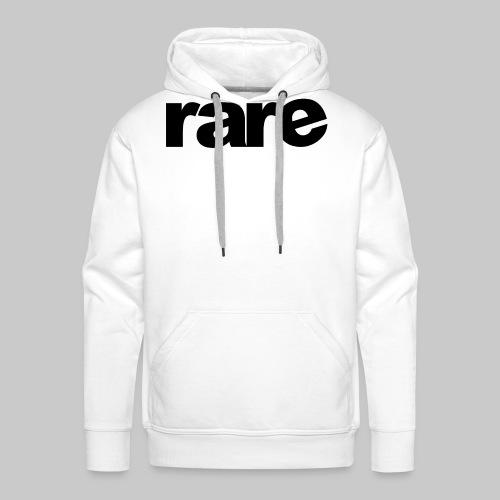 Quality Womens Tshirt 100% Cotton with Rare - Men's Premium Hoodie