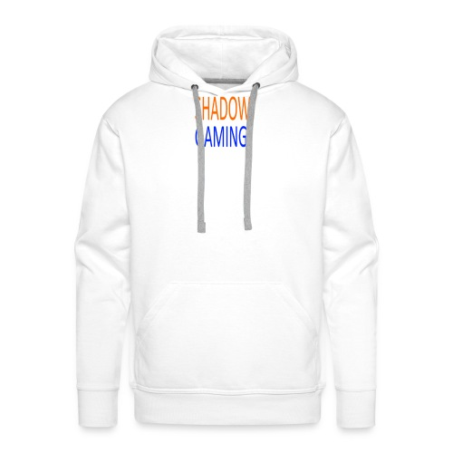 SHADOW GAMING CASE - Men's Premium Hoodie