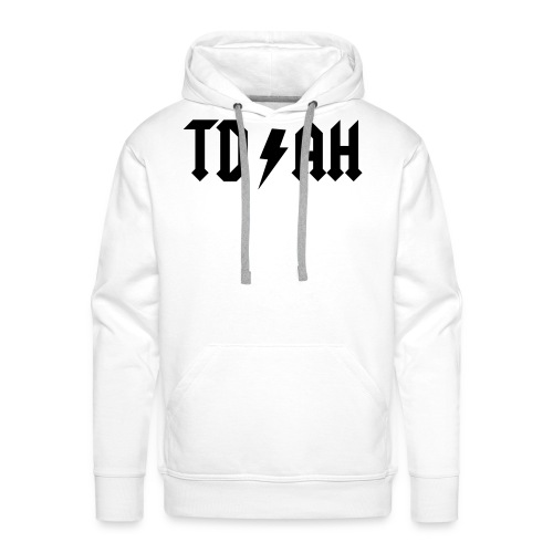 tdah - Men's Premium Hoodie