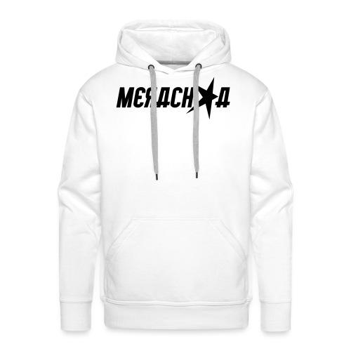 Merachka Logo - Men's Premium Hoodie