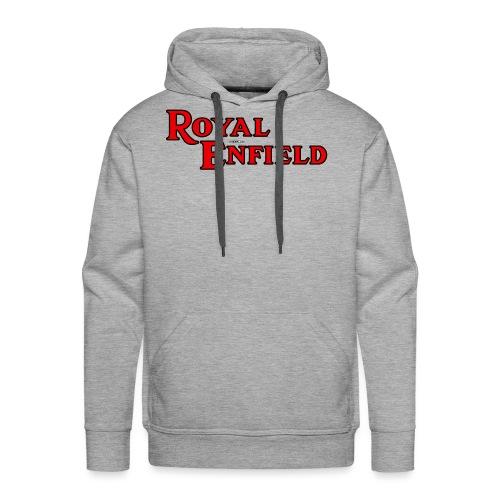 Royal Enfield - AUTONAUT.com - Men's Premium Hoodie