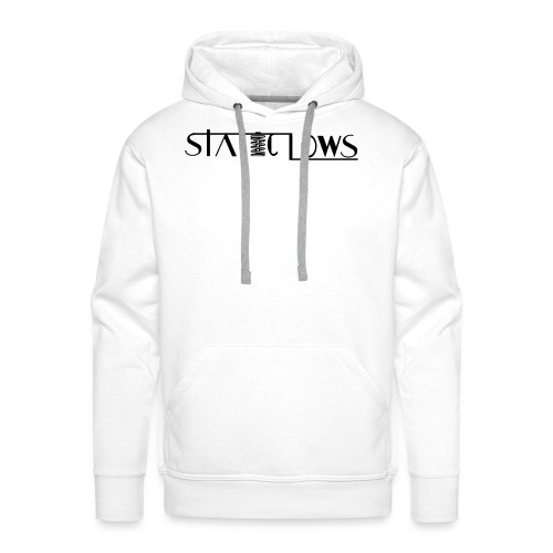 Staticlows - Men's Premium Hoodie