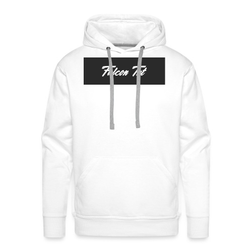 Falcon TNT Official Merch - Men's Premium Hoodie