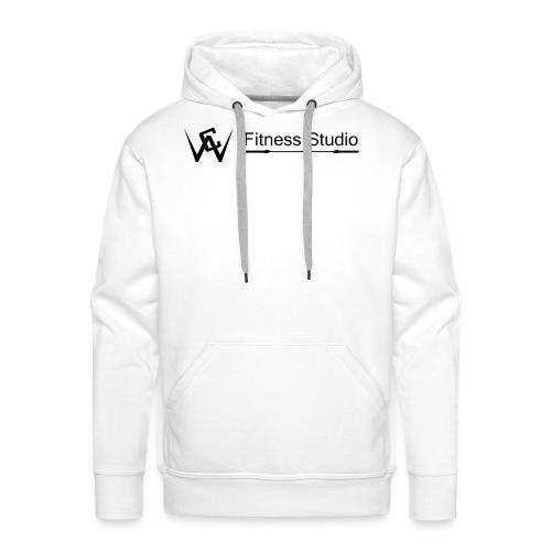 Logo for shirt - Men's Premium Hoodie