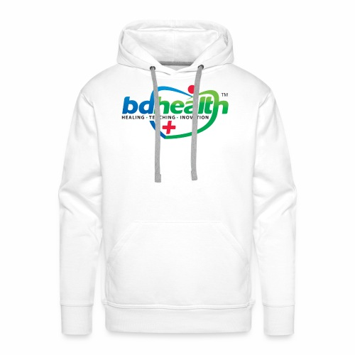 Medical Care - Men's Premium Hoodie
