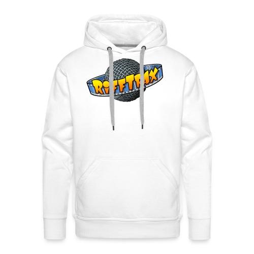 RiffPlanet - Men's Premium Hoodie