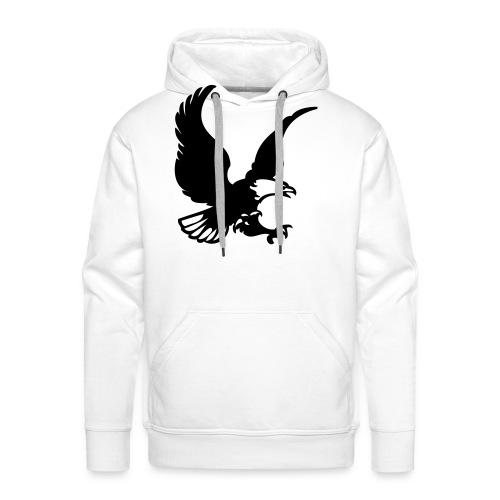 eagles - Men's Premium Hoodie