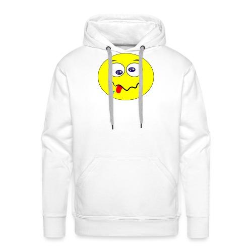 Out of my mind tshirt - Men's Premium Hoodie
