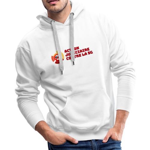 Action 5G - Men's Premium Hoodie