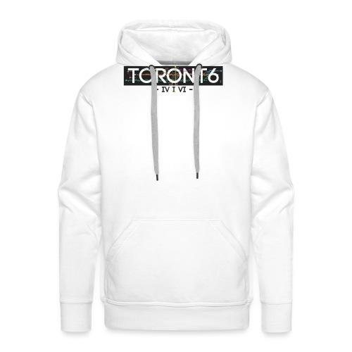 Toront6 - Men's Premium Hoodie